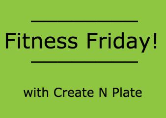 Vegan Fitness Friday