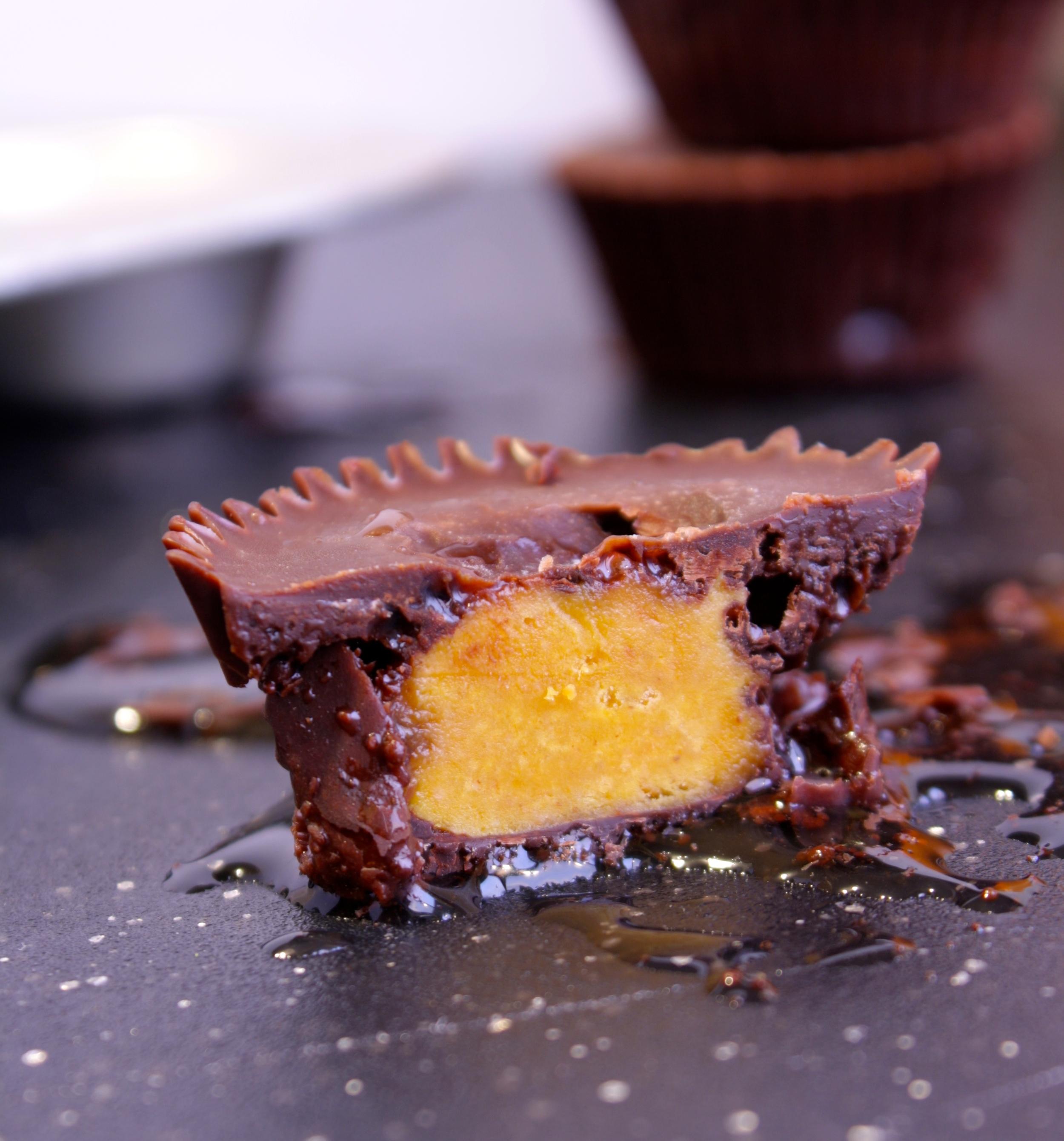 Vegan Chocolate Easy Recipe