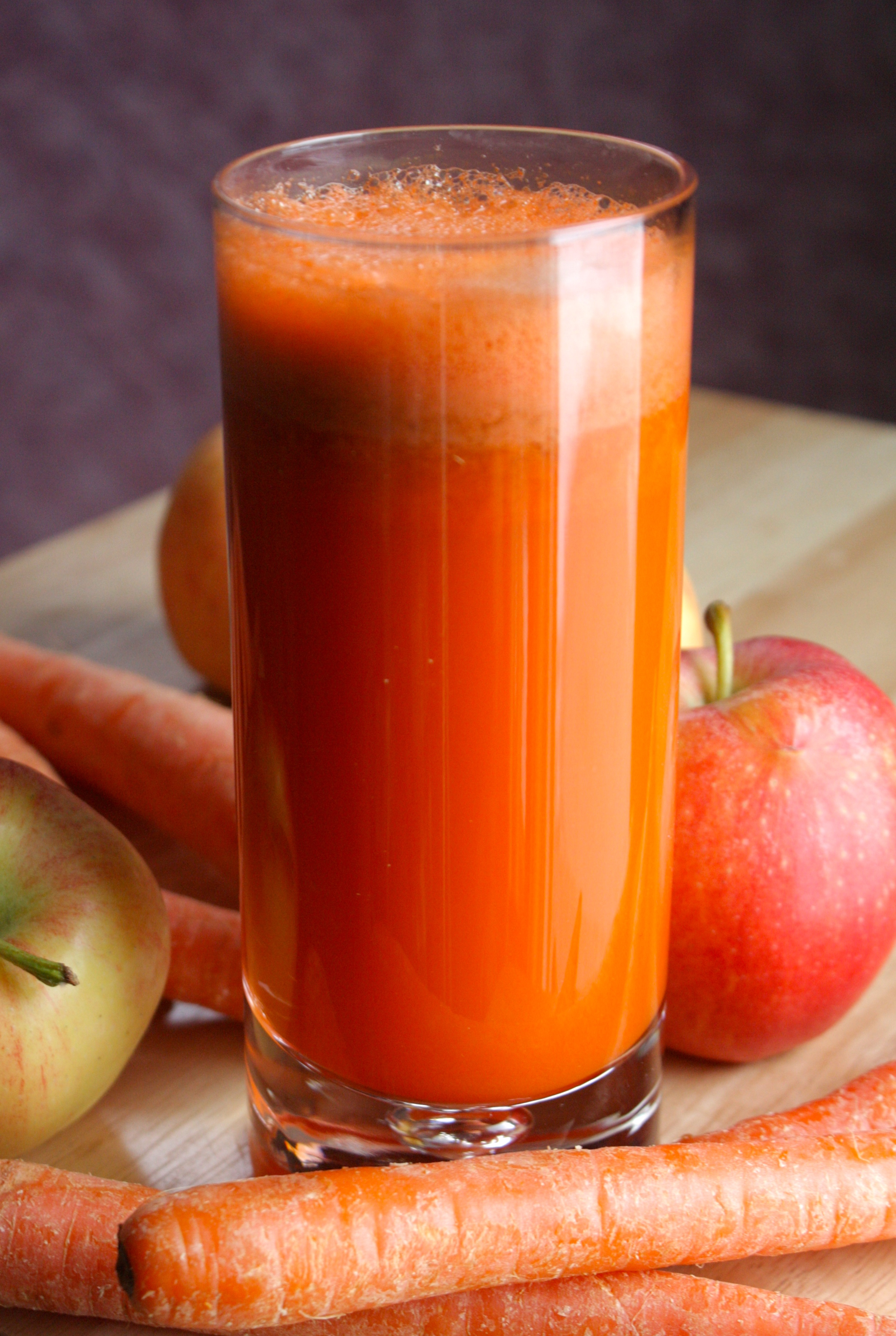 Fresh Juice Recipe