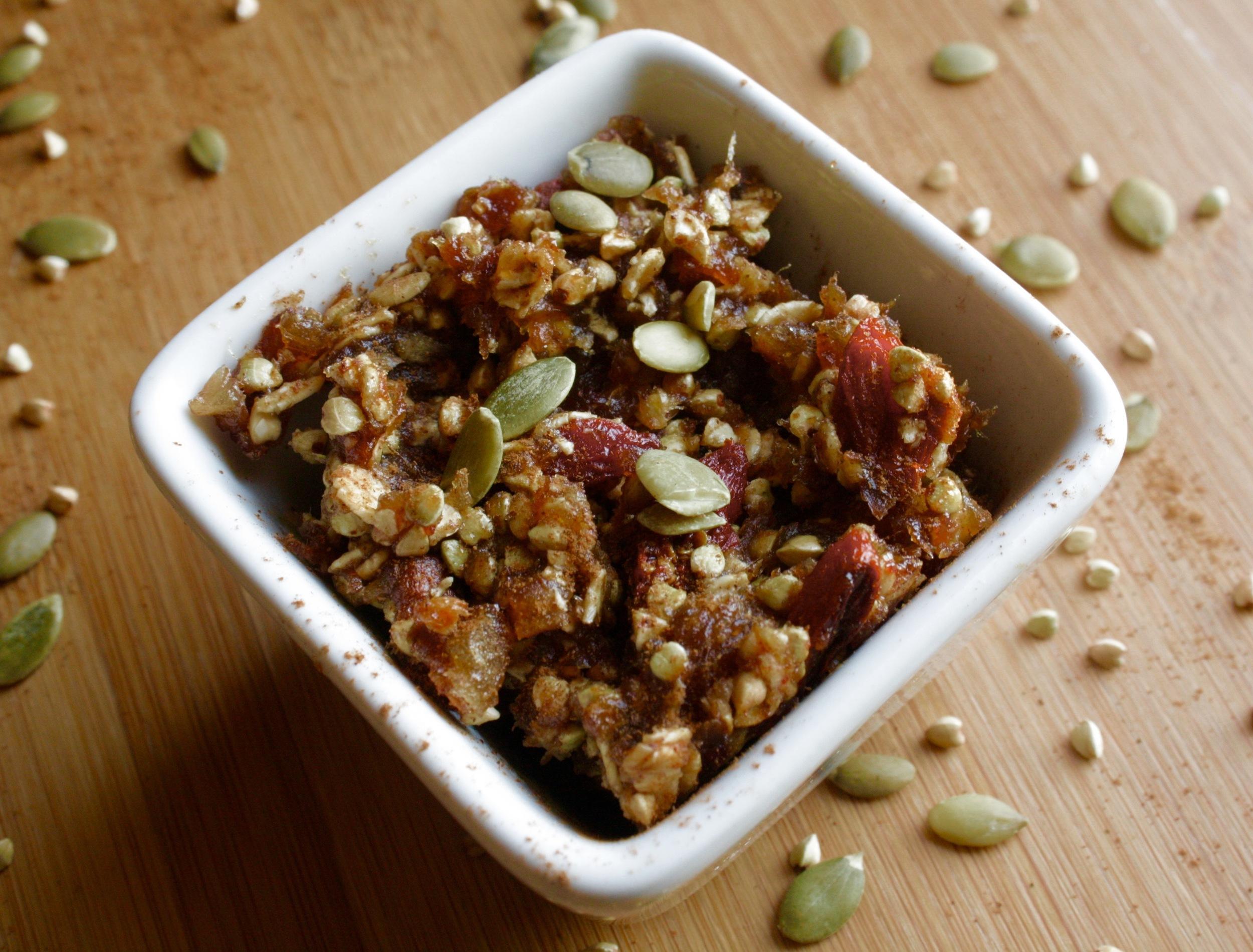 Vegan Fall Breakfast Ideas