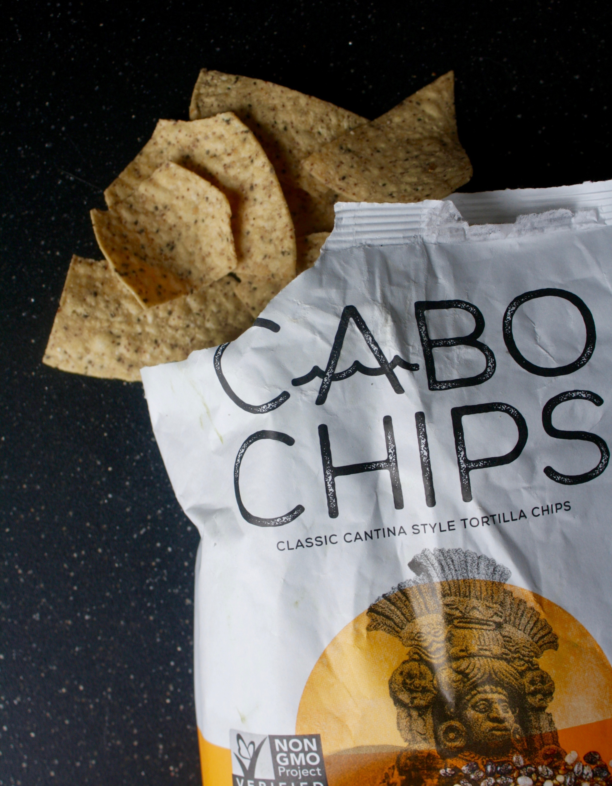 Ancient Grain Cabo Chips