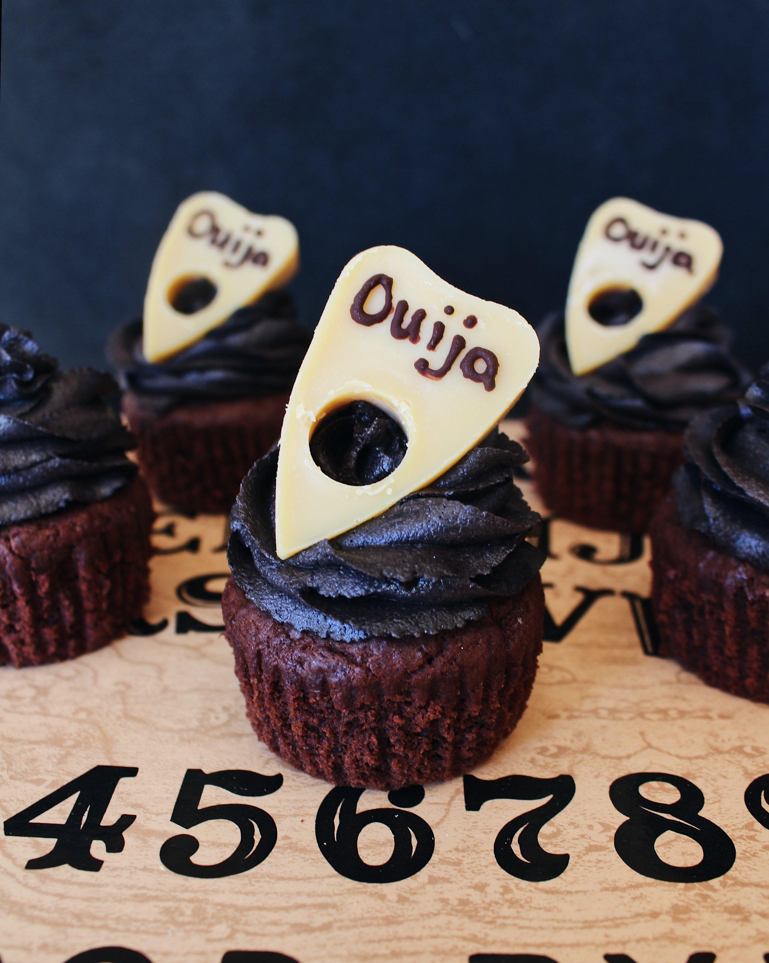 ouija board cupcakes.JPG