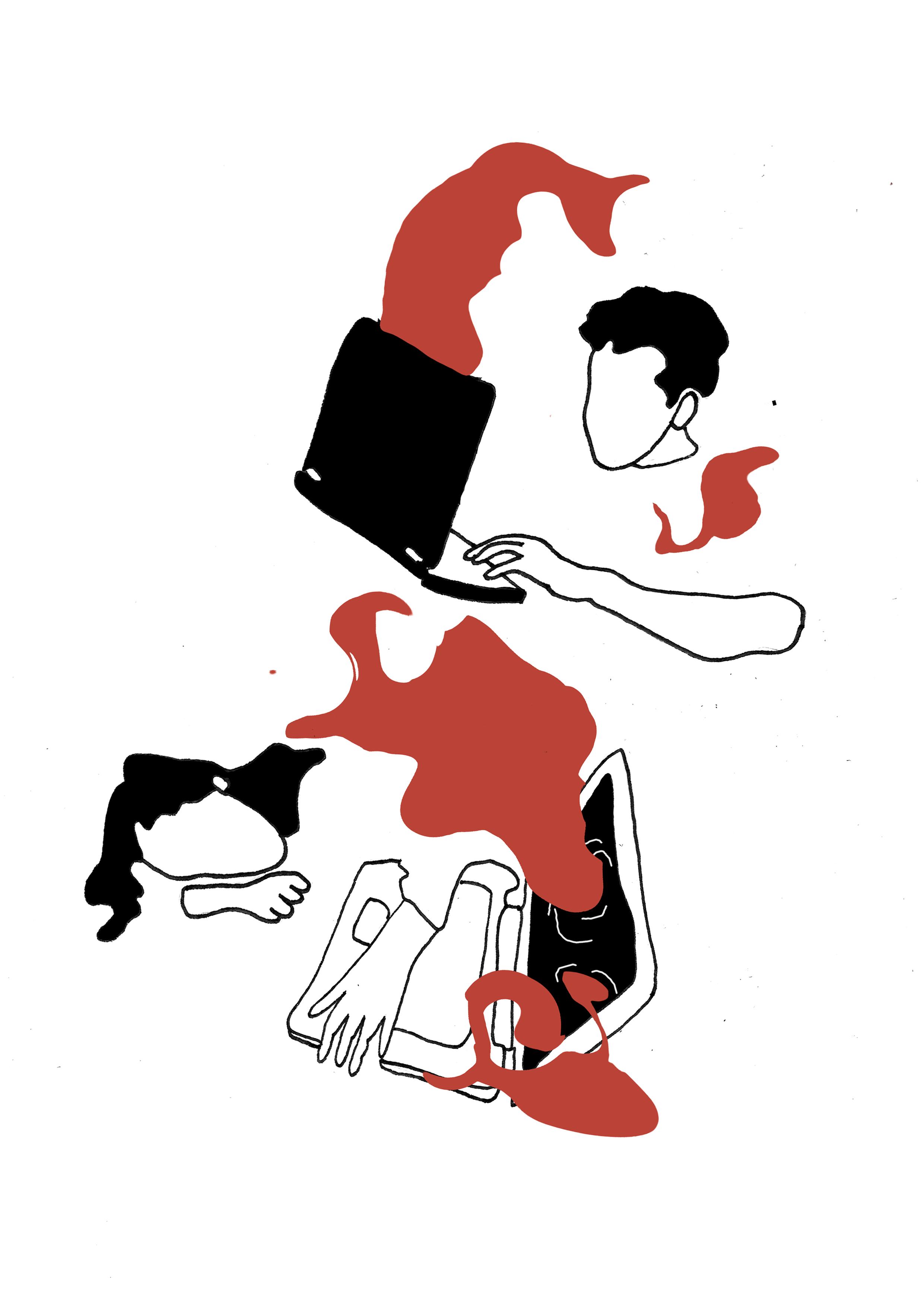 illustartion: Sasha Derkach