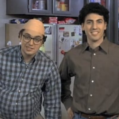 The Wall Street Journal (Speakeasy) 'Seinfeld' Returns... As a Web Series