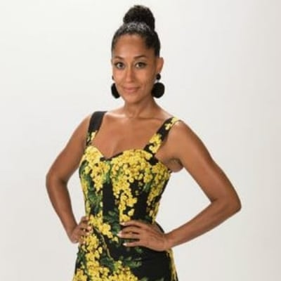 Glamour Dos & Don'ts: Tracee Ellis Ross