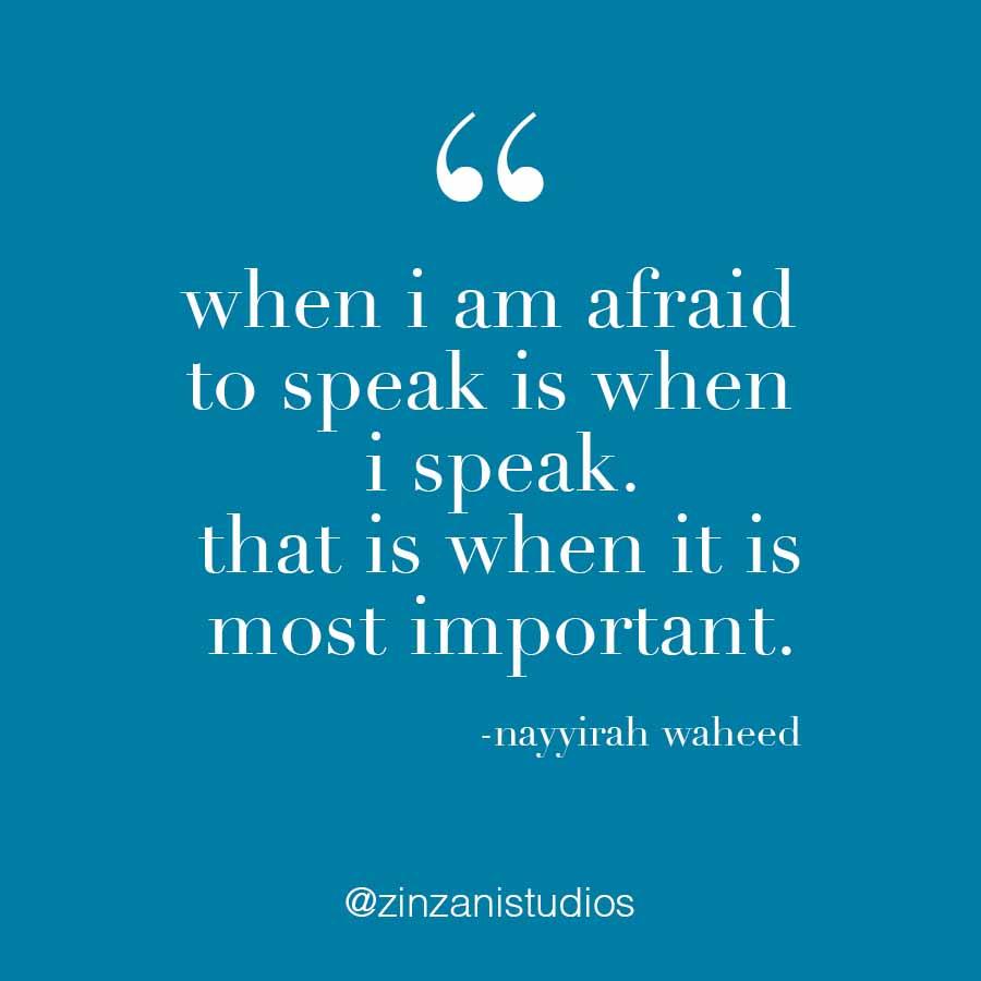 speak when afraid.jpg