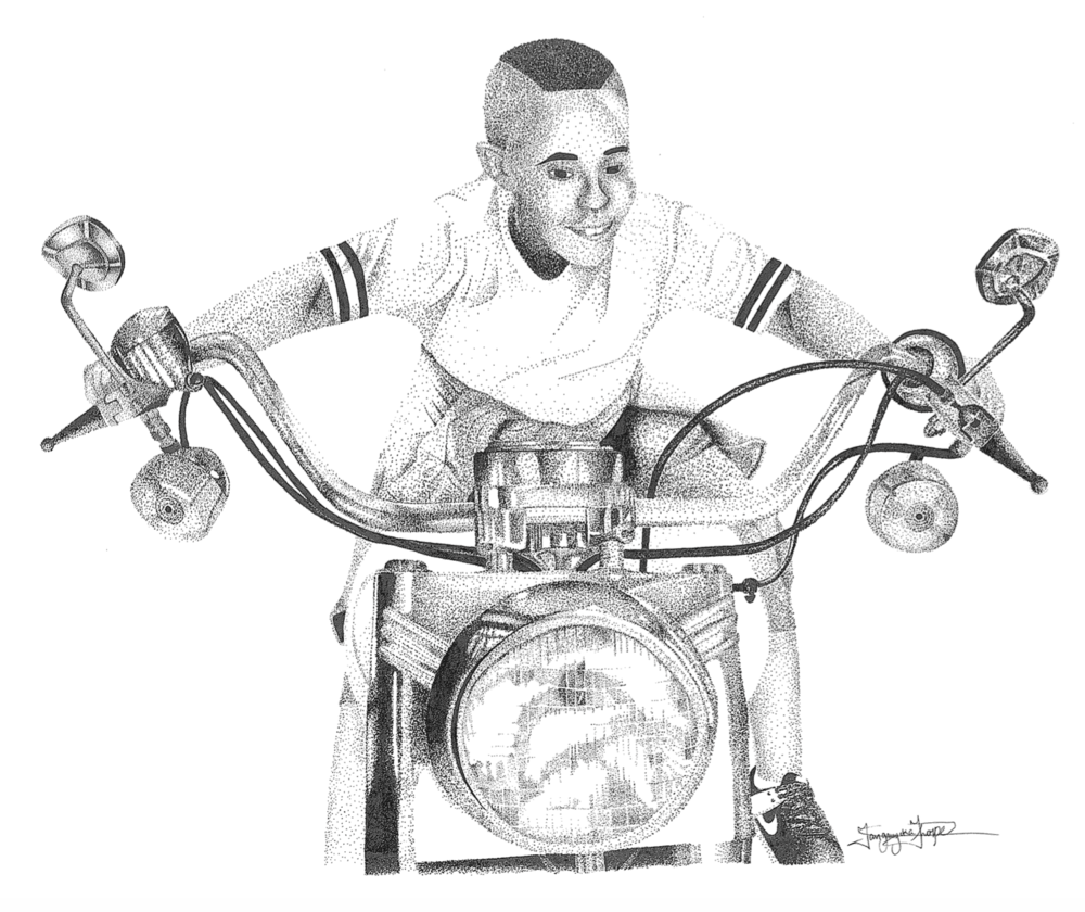 Copy of Joy Ride
