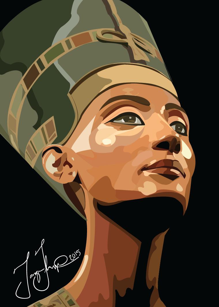 Copy of Black Queen