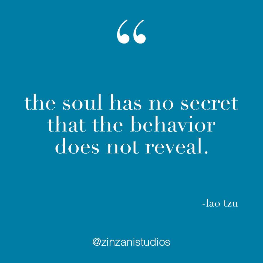 soul has no secret.jpg