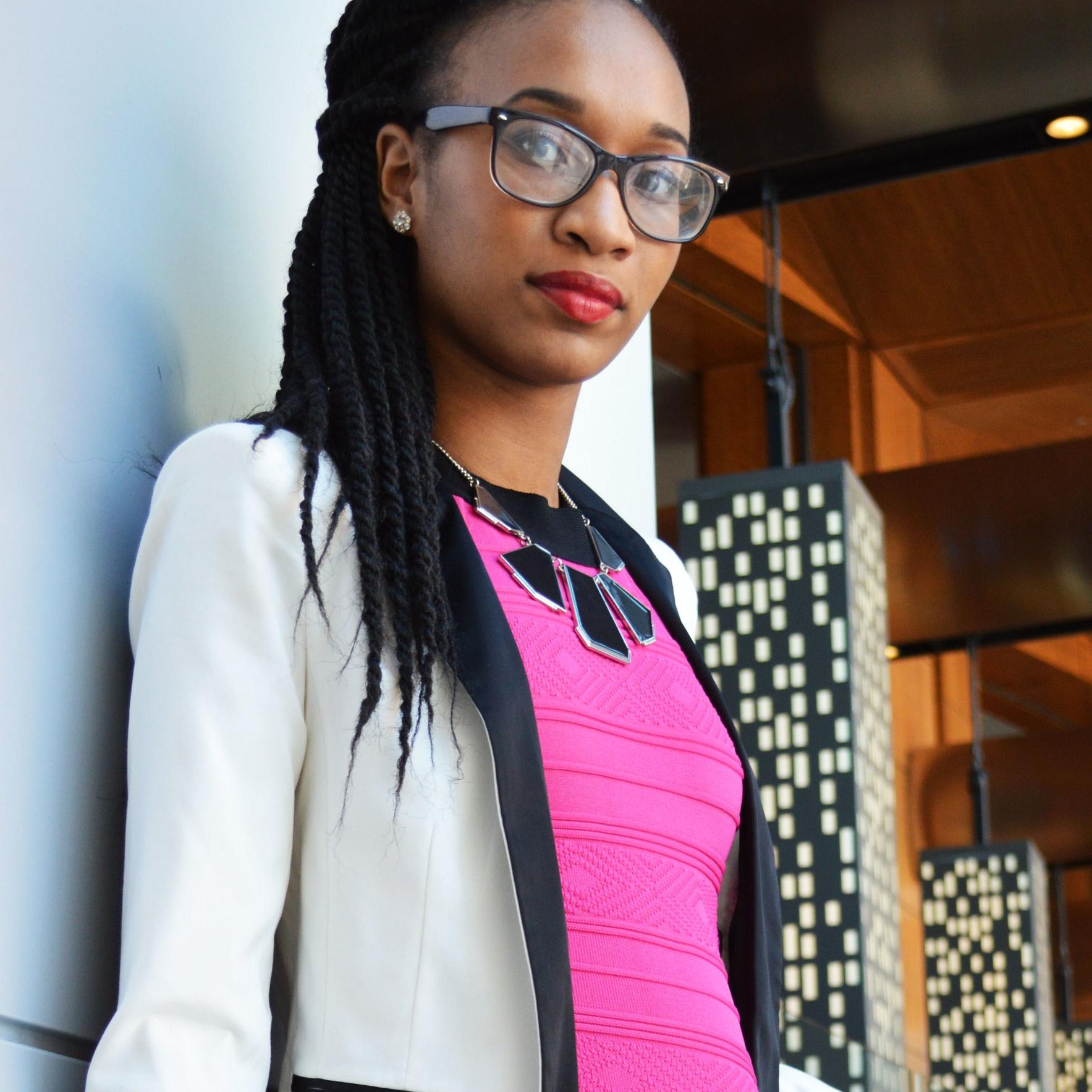 AMANDA //  event coordinator