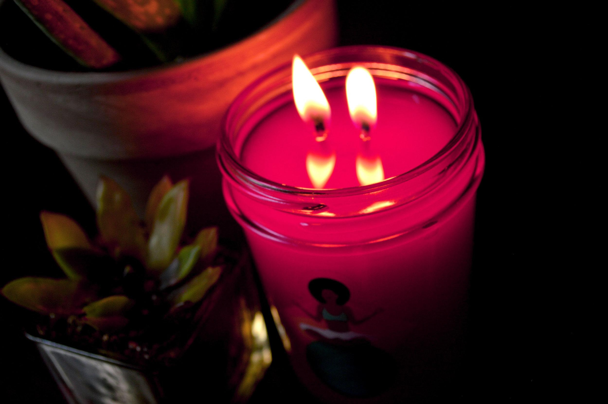 FYM Candle Lit.jpg