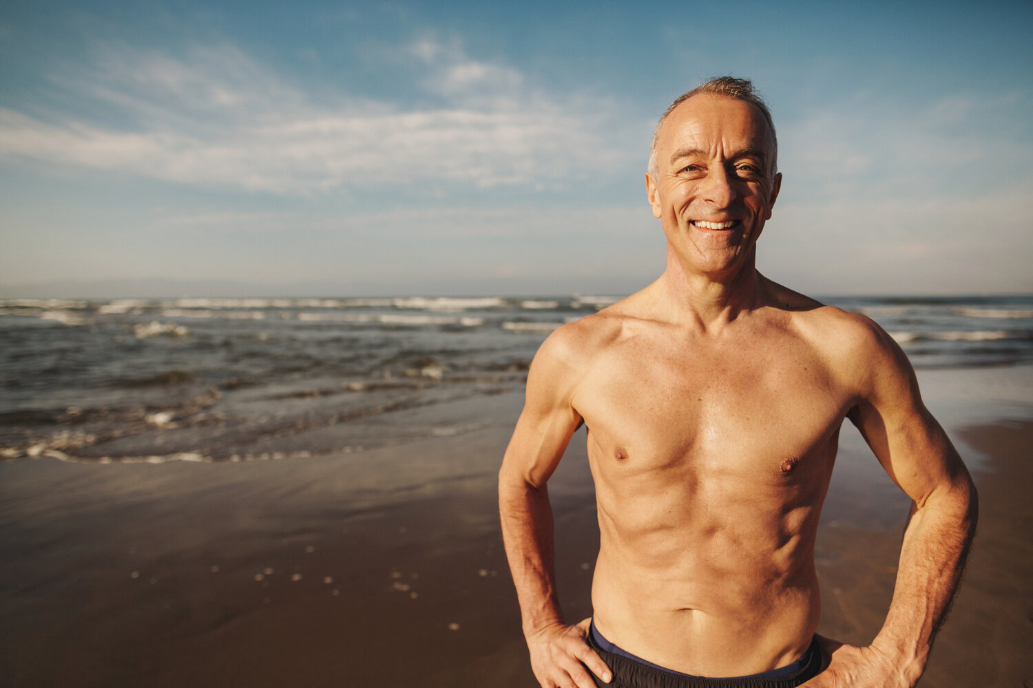 Male Hormone Replacement Therapy In Charlotte
