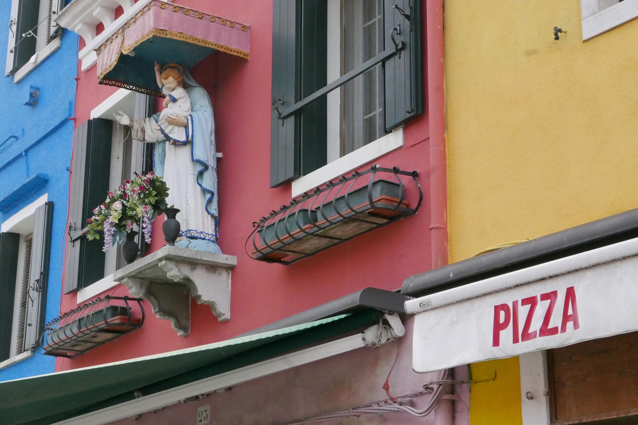 Pizza Christ