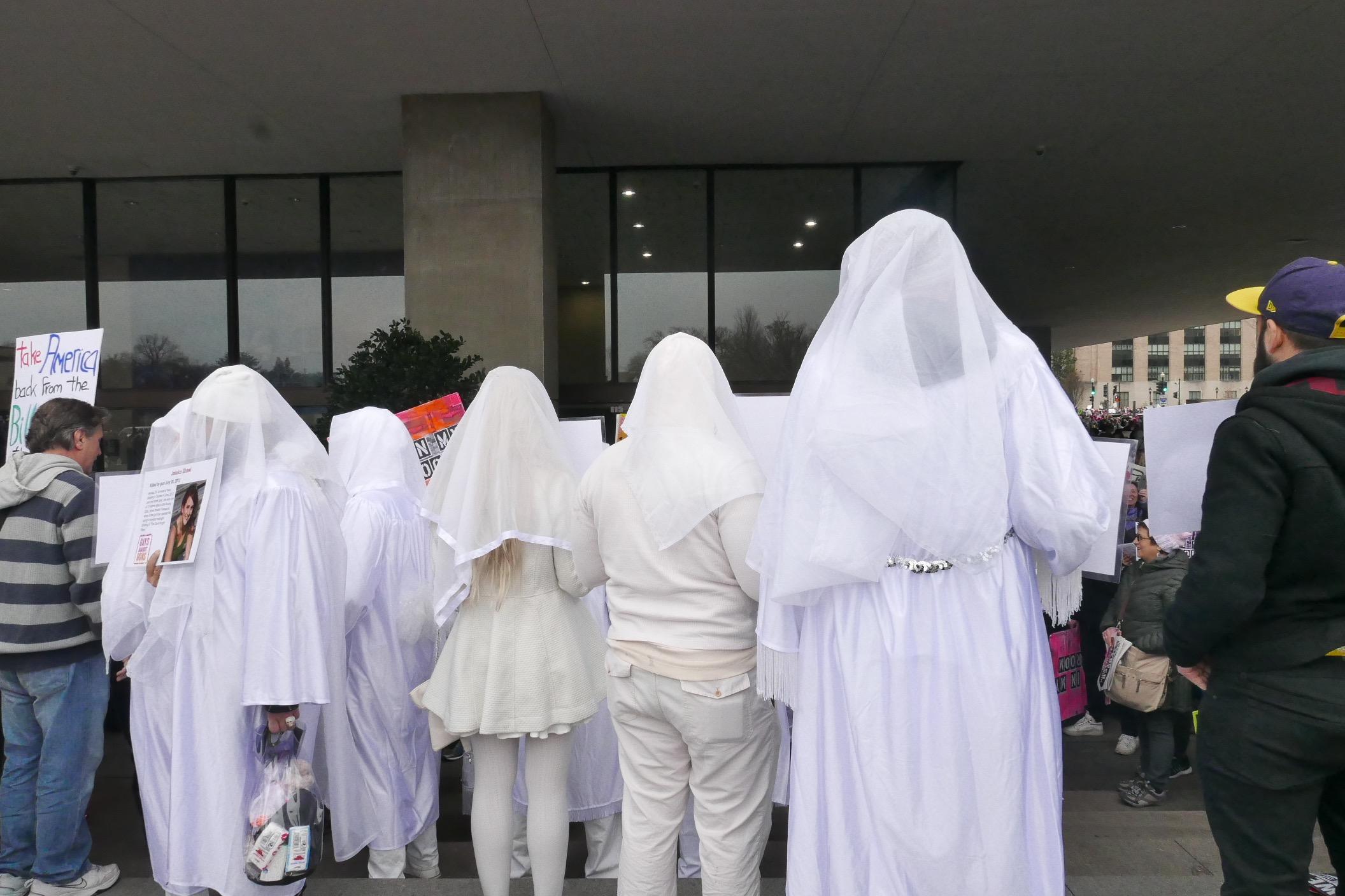 Women's March #2