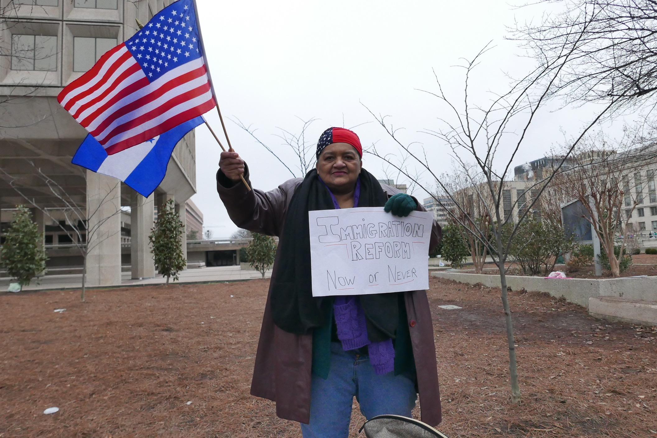 Women's March #3