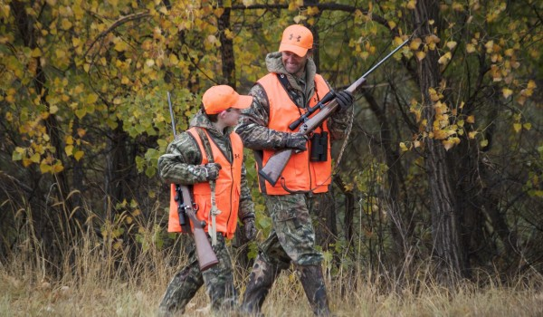 YOUR INTRODUCTION TO HUNTING