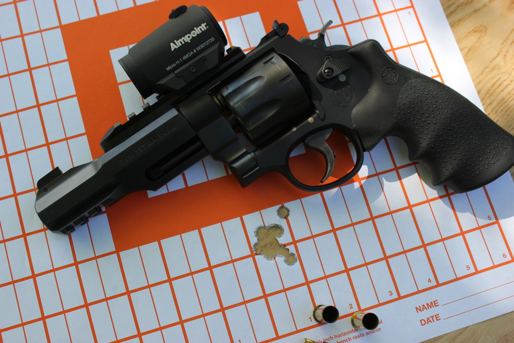 HANDGUN HUNTING: WAHT YO KNOW BEFORE YOU MAKE YOUR PURCHASE   Using a pistol or revolver to take game can be exciting and challenging, but you need to understand your limitations . Most shooters associate handguns with concealment and personal defense, but handguns are functional hunting tools that can, in the hands of an experienced shooter, bring down big game out to 100 yards or more. Handgun hunting is a special challenge, but it's one of the most enjoyable ways to spend time in the field. There are many other advantages to hunting with handguns outside of just the challenge: