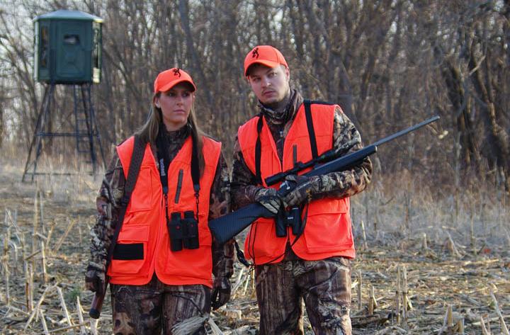Photo © National Shooting Sports Foundation, Inc.