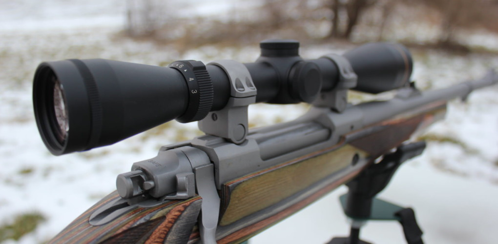 GETTING ON TARGET: HOW TO MOUNT AND ZERO YOUR RIFLE SCOPE    The vast majority of modern hunting rifles have some type of optic, generally a scope. Your choice of optics is critical when hunting, and you need to be sure that you can place the bullet exactly where you need it to go for a quick, clean shots. That begins before the season.
