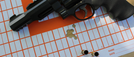HANDGUN HUNTING: WHAT YOU NEED TO KNOW BEFORE YOU MAKE YOUR PURCHASE    Most shooters associate handguns with concealment and personal defense, but handguns are functional hunting tools that can, in the hands of an experienced shooter, bring down big game out to 100 yards or more.   Handgun hunting is a special challenge, but it's one of the most enjoyable ways to spend time in the field.