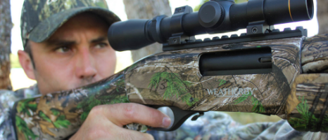 THE FOUR RULES FOR MAKING A SAFE SHOT    There are few moments that are more exciting than when a big buck or bull steps out into the clear and offers a shot. Usually that moment comes after long months of preparation and planning, and that leads many hunters to take ill-advised shots. As hunters, our first priority is safety—we need to know when it is safe to shoot and when to hold up, even if there's a big buck right in front of you.