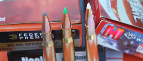 HOW TO CHOOSE THE BEST BULLETS FOR NORTH AMERICAN GAME HUNTING    There's a great deal of debate regarding which caliber is best for hunting various species of game. Some hunters feel that powerful, high-velocity magnum cartridges like the 7mm Remington magnum and the various Weatherby cartridges are perfect for big game because they shoot flat and produce a great deal of energy.