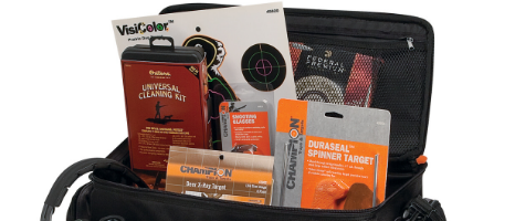 "5 ESSENTIAL TRICKS FOR KEEPING A WELL-PACKED RANGE BAG    Shooting is an equipment-intensive activity, which means you'll have a lot of gear that needs to move to and from the range. To help simplify the chore of organizing and transporting your shooting gear, it's a good idea to have a bag that contains all the items you'll need for a typical day on the range. These ""range bags"" make a shooter's life much easier."