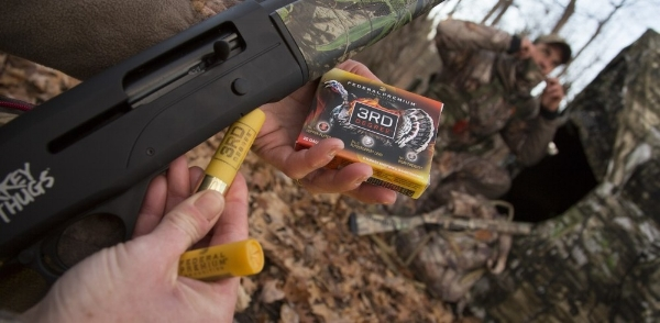 CHOOSING A TURKEY LOAD   Turkeys are tough and wary, so it's critical to have the right turkey load and get the most out of your shot. Here's a primer on picking the right shell for your gobbler gun. Turkey hunting is a real challenge, and wary old gobblers very rarely make things easy. These clever birds can hang up out of range, spot even the most miniscule movements, and will bolt away at the first sign of danger.