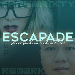 LISTEN TO ESCAPADE NOW