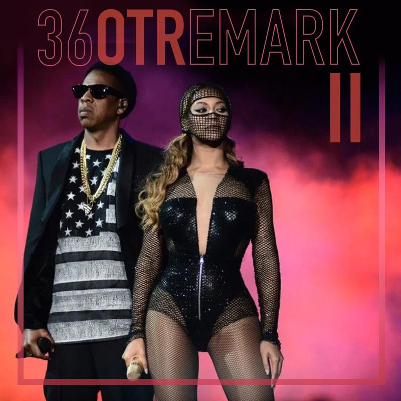 360 + Remark = OTRII
