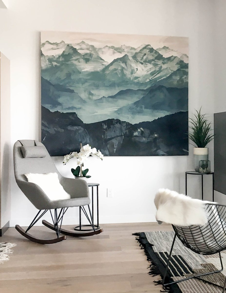 Mountain Fog Wall Tapestry available  HERE