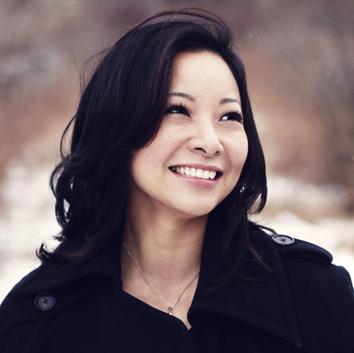 Justine F Chen Composer