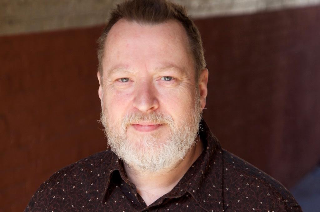 Julian Crouch Librettist