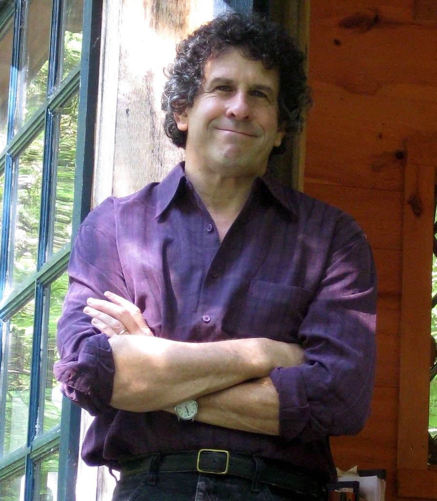 Andy Tierstein Composer