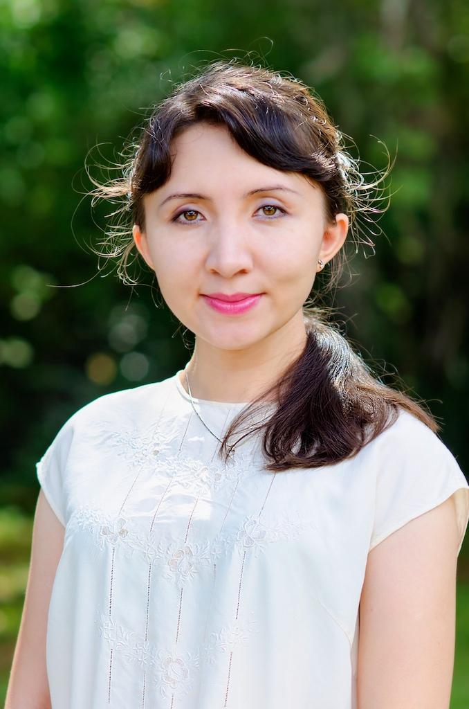 Liliya Ugay Composer