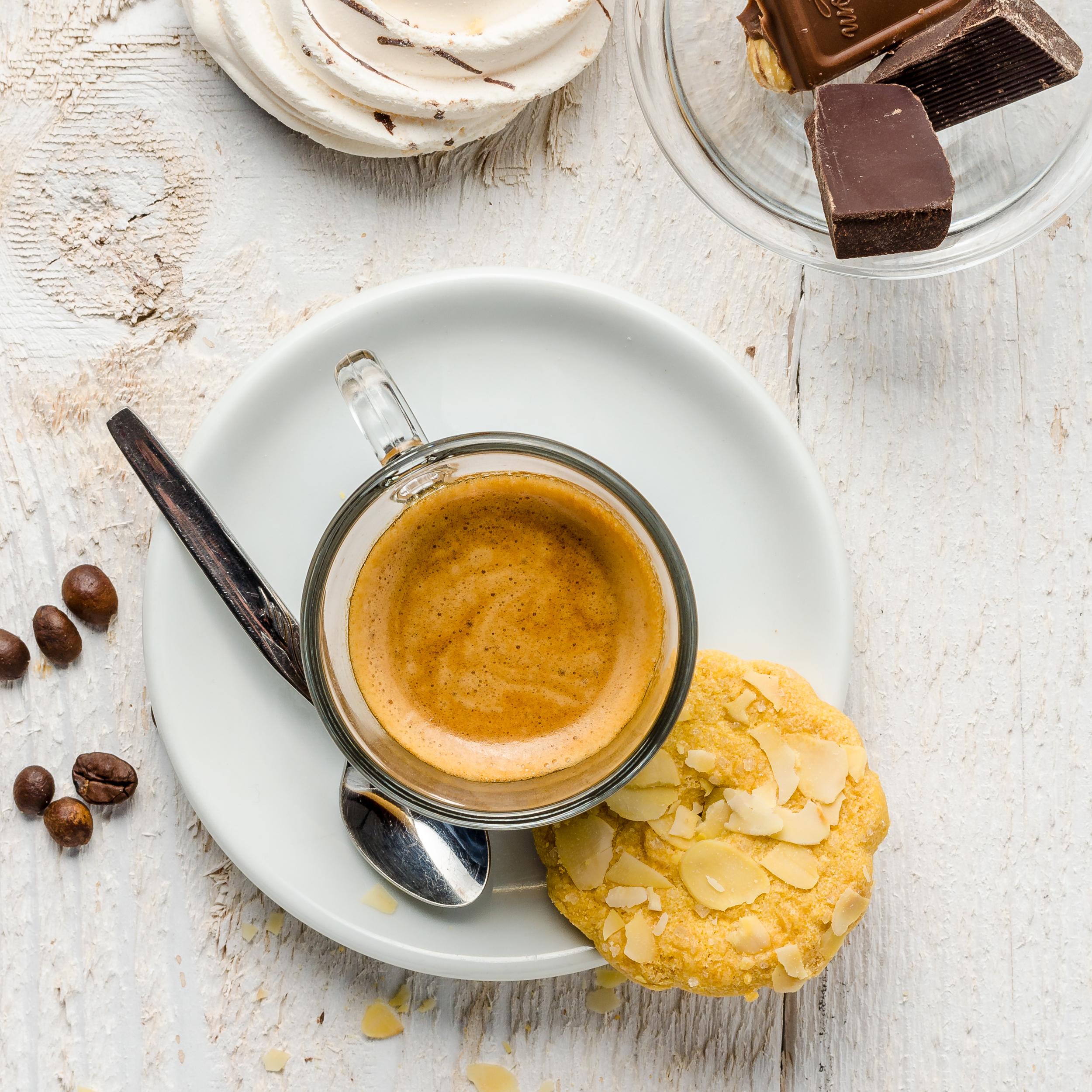 Productfotografie Koffie