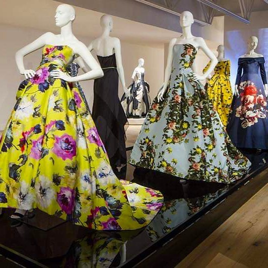 The Museum of Fashion and Film is one of Atlanta's  hidden gems.  We have held 3 events there in the past few years and it's always such a fabulous time!  Are you joining us on June 29th? We are going to have a fabulous, inspirational experience.  You will leave there knowing how to: ⭐️Raise your perceived value ⭐️Differentiate yourself from the competition ⭐️Accelerate your success whether at work or in life Register now at  Refreshstyleicon.eventbrite.com #atlantaevents #atlantablogger #personalbranding #iconicwomen #stylishwomen