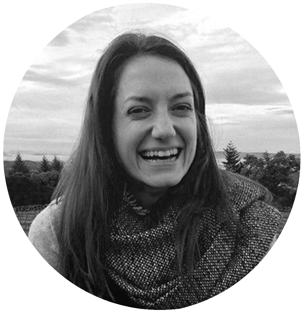Natalie Pitcher  Co-Founder   ALUMNI, MBA