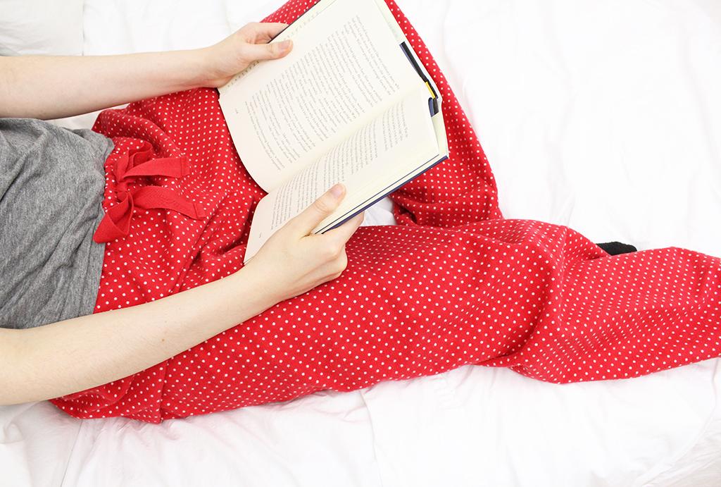 DIY Pajama Bottoms