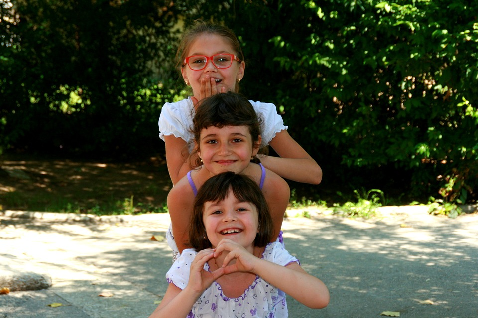 Three Young Girls – Purple.jpg