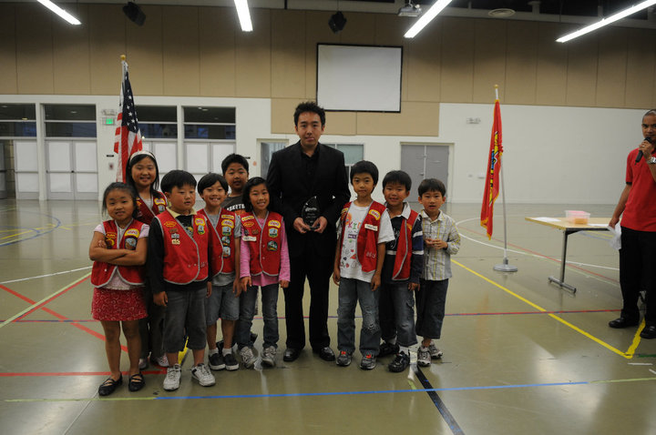 AWANA Awards (2010)