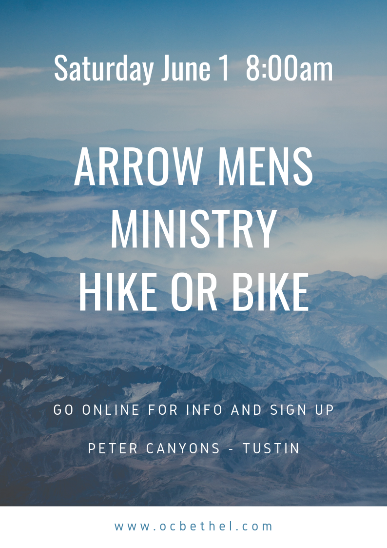 Arrow Mens Ministry Hike or Bike June 1.png