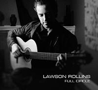 FULL CIRCLE  - Album Cover