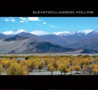 ELEVATION  - Album Cover