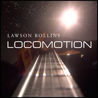 """Locomotion"" - single"