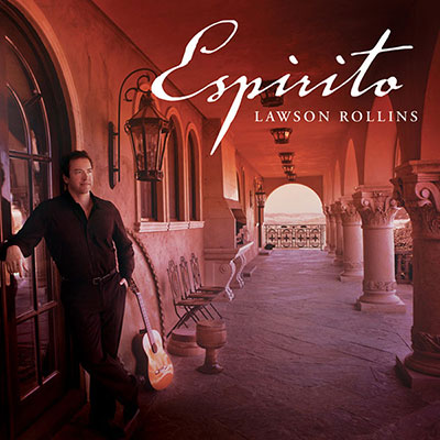 ESPIRITO  - Full Album