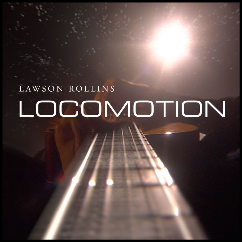 LOCOMOTION  - Video and single