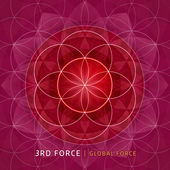 3rd Force  -   Global Force   - a  Billboard #1  Hit Album