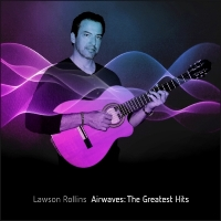 AIRWAVES: THE GREATEST HITS -  Album Cover