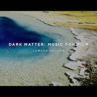 DARK MATTER -  Album Cover